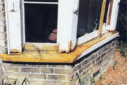 Repair Care International - Kendal Decorators - AJM decorating