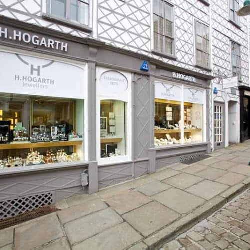 Hogarth Jewellers Kendal