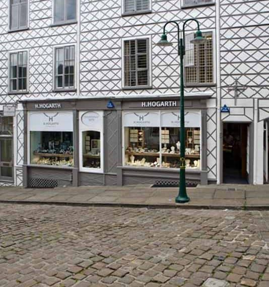 Hogarth Jewellers Kendal